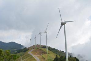 Szállás Santa Ana, Costa Rica