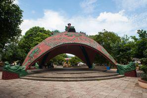 Szállás Santa Cruz, Costa Rica
