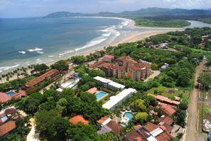 Szállás Tamarindo, Costa Rica