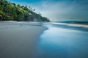 Szállás Tambor, Costa Rica