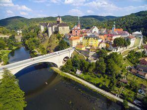 Szállás Karlovy Vary, Csehország