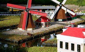 Szállás Billund, Dánia