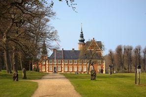 Szállás Frederikssund, Dánia