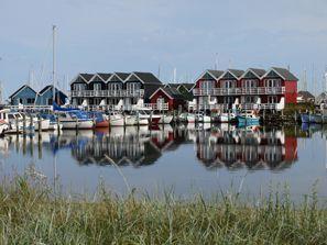 Szállás Grenaa, Dánia