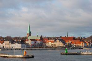 Szállás Helsingoer, Dánia