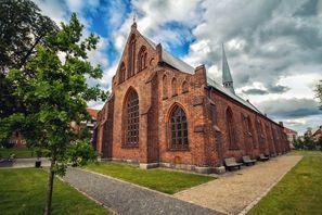 Szállás Horsens, Dánia