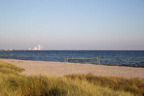 Szállás Ishoj, Dánia