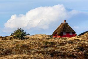 Szállás Karup, Dánia