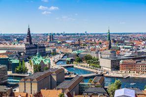 Szállás Koppenhága, Dánia