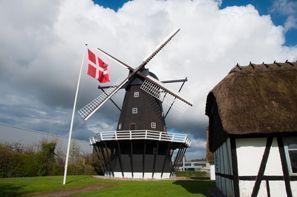Szállás Nykoebing Falster, Dánia
