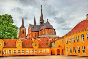 Szállás Roskilde, Dánia