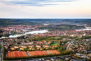 Szállás Silkeborg, Dánia