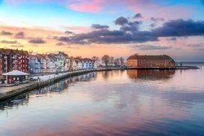 Szállás Sonderborg, Dánia