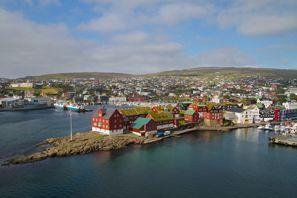 Szállás Torshavn, Dánia