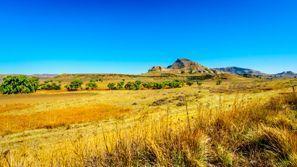 Szállás Bethlehem, Dél-Afrika
