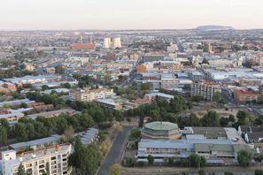 Szállás Bloemfontein, Dél-Afrika