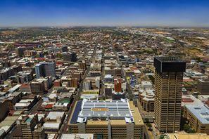 Szállás Boksburg, Dél-Afrika