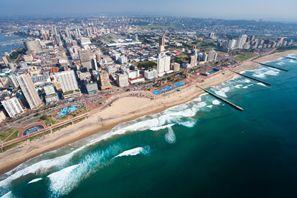 Szállás Durban, Dél-Afrika