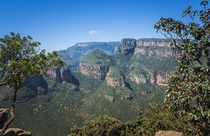 Szállás Hoedspruit, Dél-Afrika