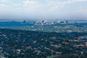 Szállás Kramerville, Dél-Afrika