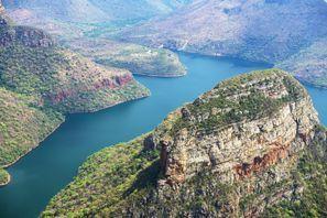 Szállás Kruger Mpumalanga, Dél-Afrika