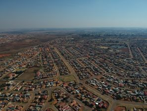 Szállás Krugersdorp, Dél-Afrika