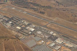 Szállás Lanseria, Dél-Afrika