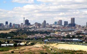 Szállás Lyndhurst, Dél-Afrika