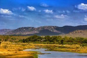 Szállás Malelane, Dél-Afrika