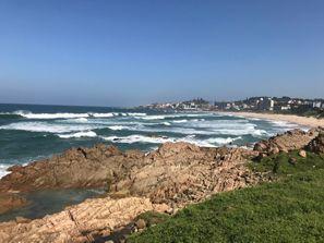 Szállás Margate, Dél-Afrika