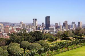 Szállás Megawatt Park, Dél-Afrika