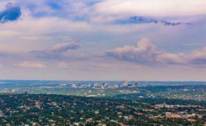 Szállás Mogale City, Dél-Afrika