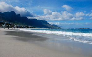Szállás Mossel Bay, Dél-Afrika