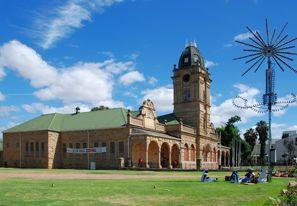 Szállás Mthatha, Dél-Afrika