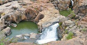 Szállás Nelspruit, Dél-Afrika