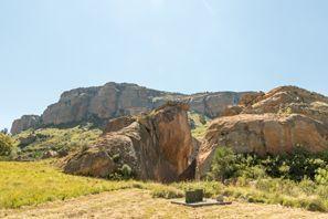 Szállás Piet Retief, Dél-Afrika