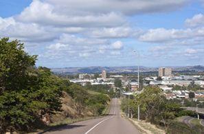 Szállás Pinetown, Dél-Afrika