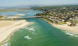 Szállás Port Elizabeth, Dél-Afrika