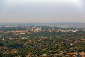 Szállás Randburg, Dél-Afrika