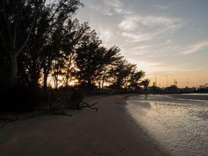 Szállás Richards Bay, Dél-Afrika
