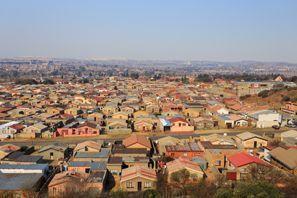 Szállás Soweto, Dél-Afrika