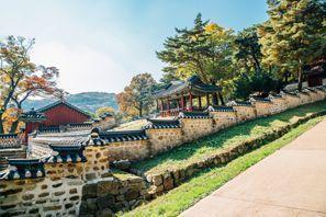Szállás Gwangju, Dél-Korea