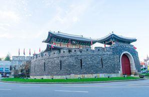 Szállás Gyeonggi-do, Dél-Korea