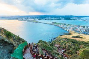 Szállás Jeju-do, Dél-Korea