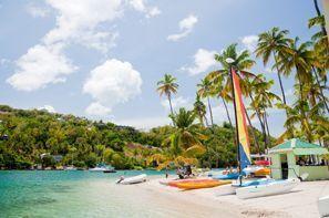 Szállás Marigot, Dominica