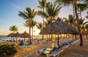 Szállás Punta Cana, Dominikai Köztársaság