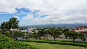 Szállás Santiago, Dominikai Köztársaság