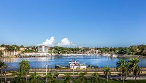 Szállás Santo Domingo, Dominikai Köztársaság