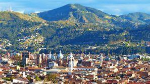 Szállás Cuenca, Ecuador