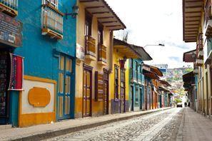 Szállás Loja, Ecuador